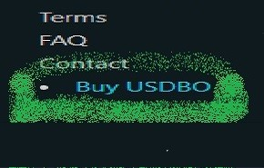 Buying of USDBO stablecoin now enabled